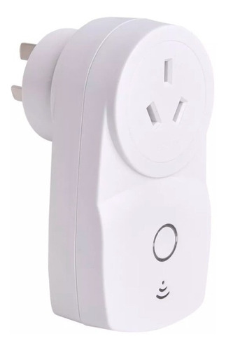 Timer Wifi Interruptor Programable Enchufable 220v Ficatto