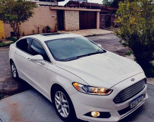 Ford Fusion 2016 2.5 Flex Aut. 4p