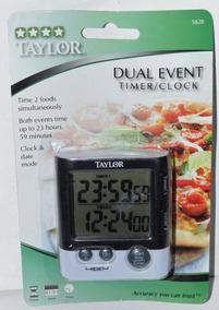 c533954065c0 Cronometro Digital Marca Taylor 5828 en Mercado Libre México