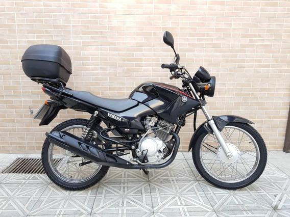 Yamaha Ybr Factor 125 Ybr Factor 125 K1