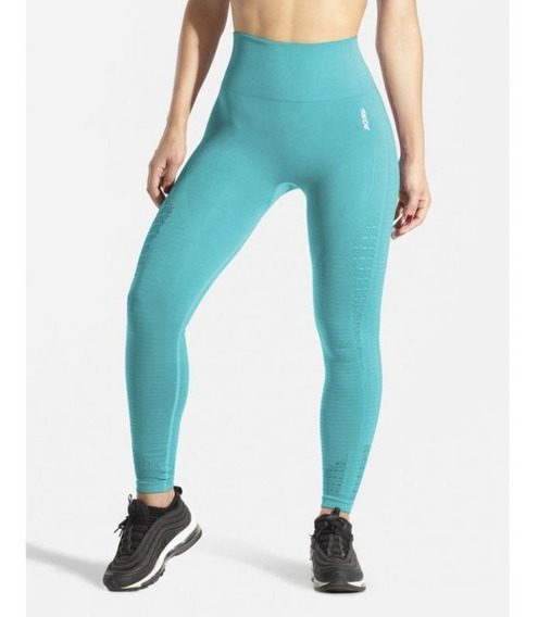 Calza Sin Costura Seamless Touche Sport | Ref Violet