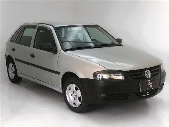 Volkswagen Gol 1.0 Mi City 8v G.iv