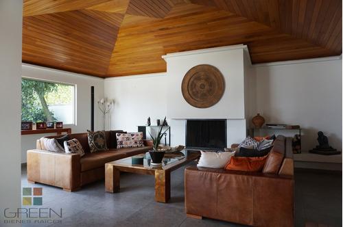 Imagen 1 de 14 de Hermosa Residencia De Lujo Remodelada