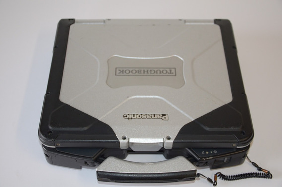 Computadora Portatil Panasonic Toughbook Cf-31 I-5 Anti-shok