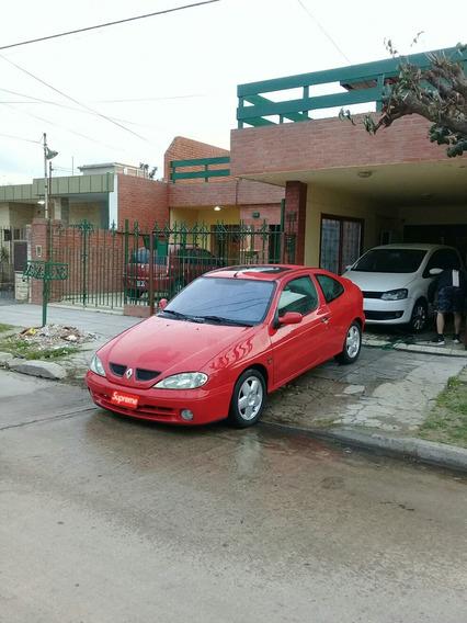 Renault Mégane Coupe 1.6