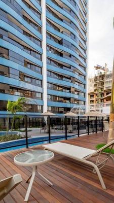 Apartamento Em Brisamar, João Pessoa/pb De 78m² 2 Quartos À Venda Por R$ 400.000,00 - Ap211617
