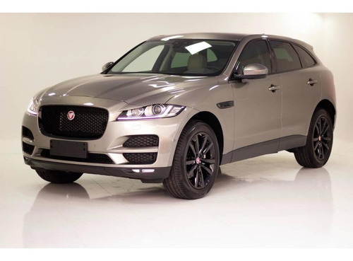 Jaguar F-pace Prestige 2.0d