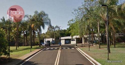 Imagem 1 de 16 de Terreno À Venda, 5790 M² Por R$ 4.805.000,00 - Colina Verde - Ribeirão Preto/sp - Te1532