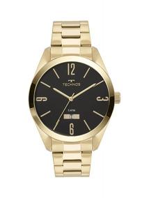 Relógio Technos Masculino 2115mnw4p