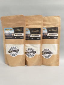 Kit Zeólita Premium 3x100g Potencializada - Detox Natural