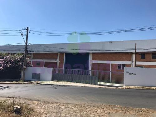 Galpão Para Locação, Rodovia Dom Gabriel Paulino Bueno Couto, Medeiros, Jundiaí - Gl08087 - 67868356