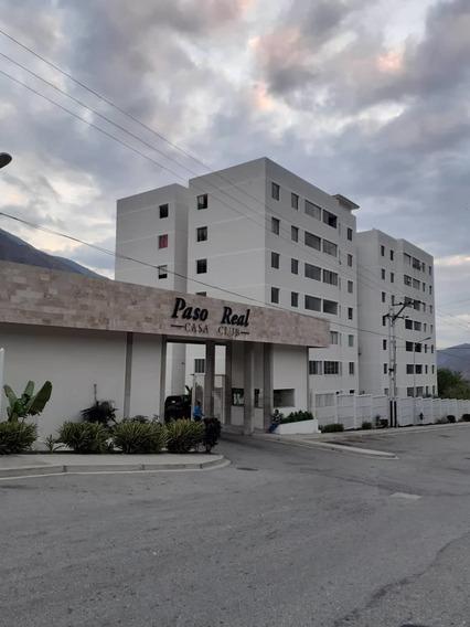 Bello Apto Paso Real Casa Club A Puerta Cerrada