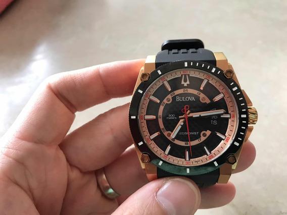 Relógio Bulova Precisionist -98g152 Men
