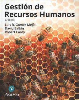 Gestion De Recursos Humanos (8va.edicion)