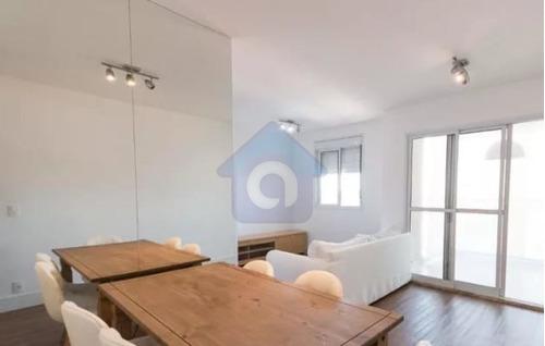 Apt 1 Dorm 1 Suite  1 Vaga -mobiliado /ipiranga  - Tw15659