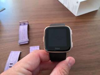 Smart Watch Fitbit Versa -edición Especial