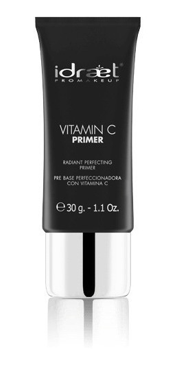 Pre Base Con Vitamina C Idraet Primer Radiant Perfecting