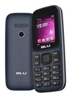 Celular Blu Z5 Z210 1.8 Polegadas 2 Chip Rádio Fm