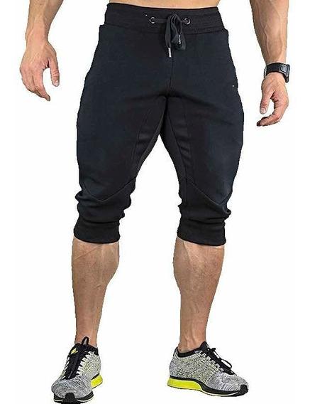 Gym Pants Pesquero Deportivo , Short Pescador Súper Calidad