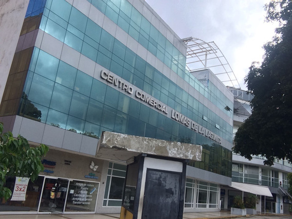 Oficina Alquiler 44 M2, Lomas De La Lagunita