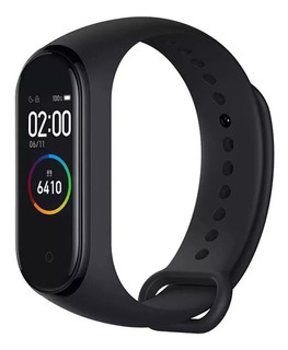 Smartwatch Xiaomi Mi Band 4 Original Global Pronta Entrega