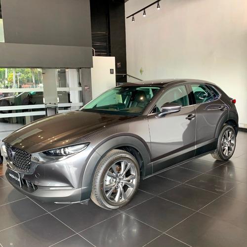 Imagen 1 de 14 de Mazda Cx30 Grand Touring Lx At Machine | 2022
