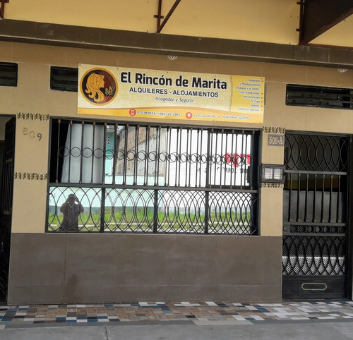 Imagen 1 de 14 de Iquitos :alquileres Y Alojamientos - Habitaciones Y Minidep