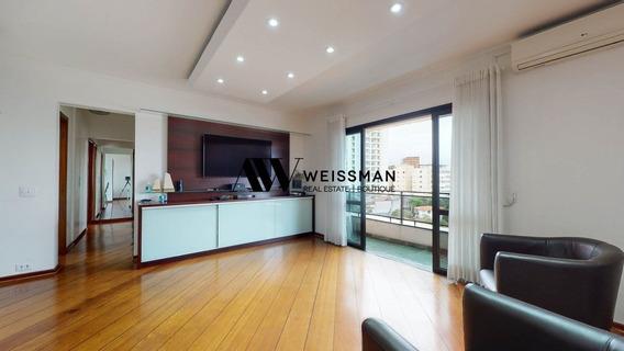 Apartamento - Ipiranga - Ref: 5576 - V-5576