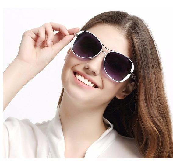 Óculos De Sol Feminino Polaroid Original Designer Luxo 2019