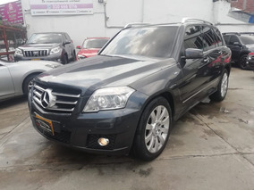 Mercedes Benz Glk 220 Cdi Triptonico 2.0 5p 2012