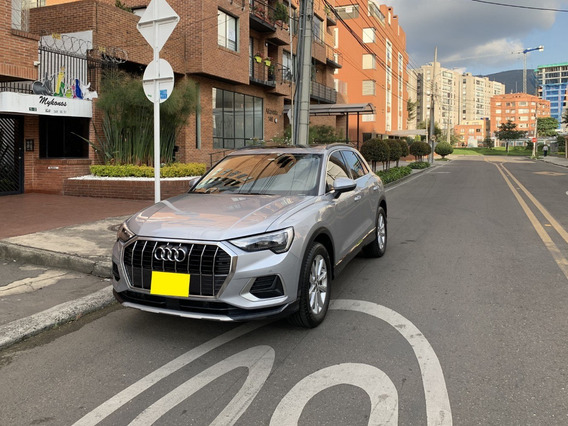 Audi Q3 Ambition 35 Tfsi