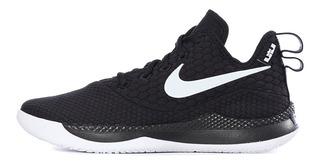 Botitas Nike Lebron Witness Iii Hombre