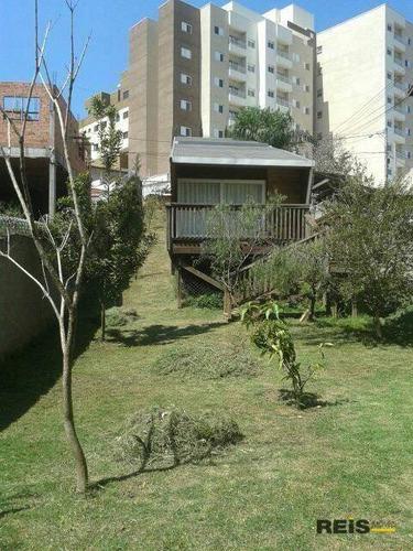 Casa Com 2 Dormitórios À Venda, 100 M² Por R$ 350.000,00 - Cidade Jardim - Sorocaba/sp - Ca1139