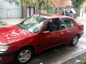 Peugeot 306 1.9 Xrdt Tc 1999