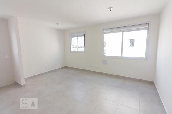 Apartamento Para Aluguel - Vila Leopoldina, 1 Quarto, 35 - 893065491