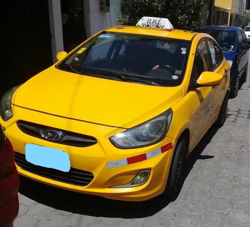 Imagen 1 de 2 de Taxi Cedo Acciones Y Derechos