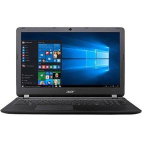 Notebook Acer Es1-572-3562 Intel Core I3 4gb 1tb Tela Led 15