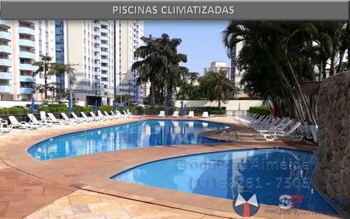 Imagem 1 de 20 de Lindo Apartamento Pra Locacao  No Tatuape   - Ml2800