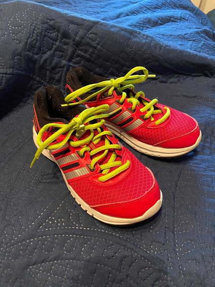 Zapatillas adidas Duramo 6 Igual A Nuevas!!