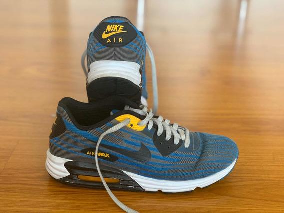 Tênis Nike Airmax 90 Lunarlon
