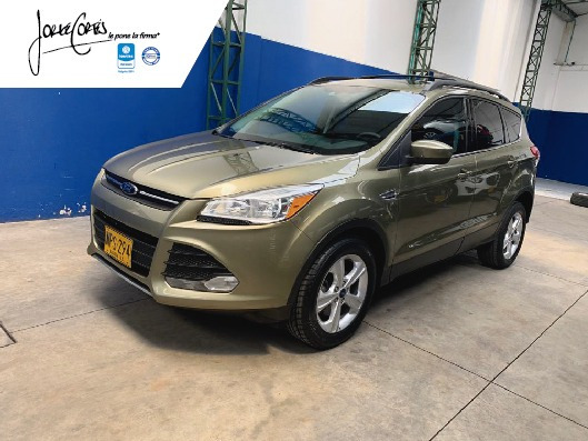 Ford Escape 2.0 4x4 Fe Mps294