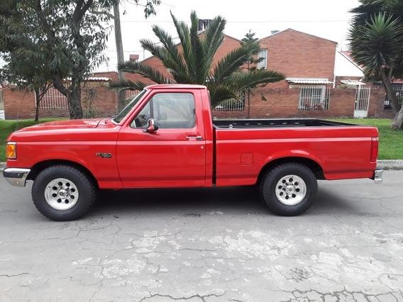 Ford 150 En Perfecto Estado