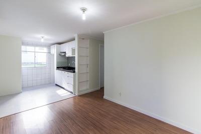 Apartamento Térreo Com 2 Dormitórios E 1 Garagem - Id: 892925444 - 225444
