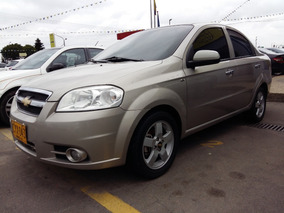 Aveo Emotion 1.6 Mecanico Full Equipo