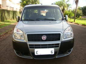 Fiat Doblo Attractive 1.4 - 2012 - Completo - Veja - Oferta