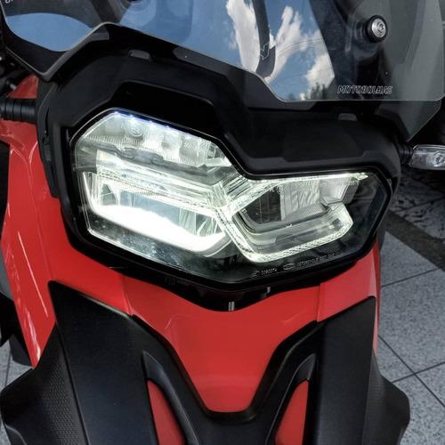 Bmw F 850 Gs Premium . 2020 Apenas 01 Mil Km