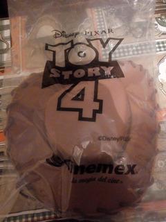 Palomera Sombrero Woody Toy Story 4 Cinemex