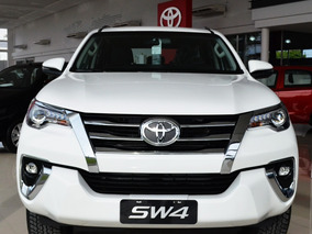 Toyota Hilux Sw4 4x4 A/t