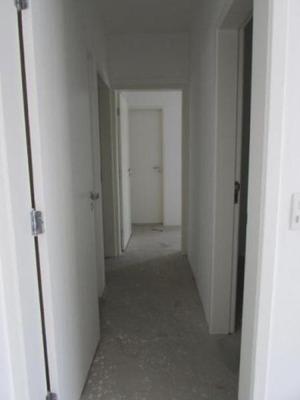 Apartamento Para Venda Em Poá, Centro, 3 Dormitórios, 1 Suíte, 2 Vagas - F824