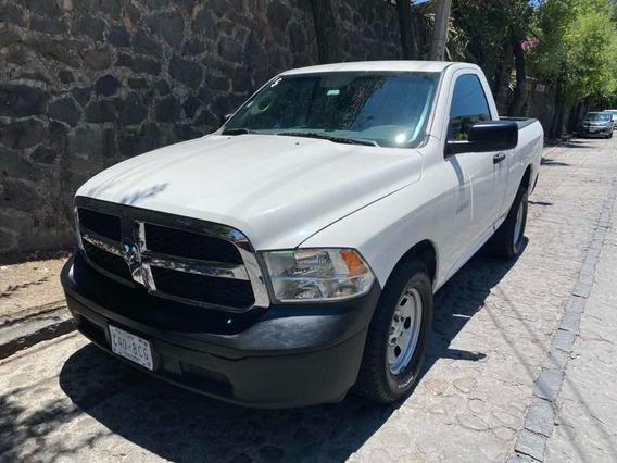 Dodge Ram 1500 St Automatica V6